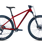 2019 Fezzari Wasatch Peak Comp 29 Bike