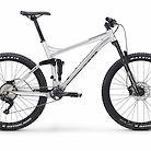 2019 Fuji Reveal 27.5 1.1 Bike