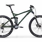 2019 Fuji Reveal 27.5 1.3 Bike