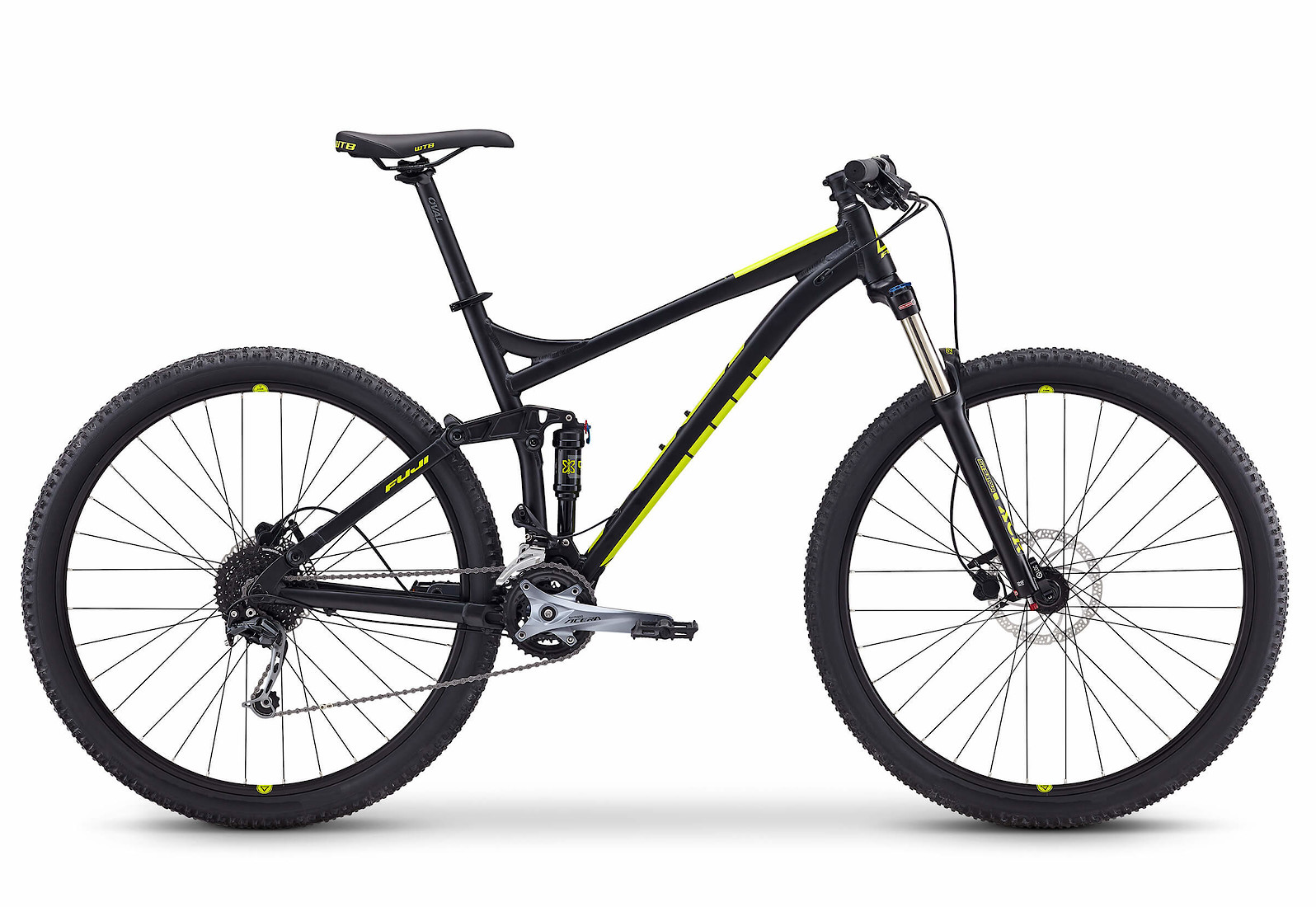 2019 Fuji Outland 29 13 Satin Black