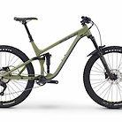 2019 Fuji Auric 27.5 1.5 Bike