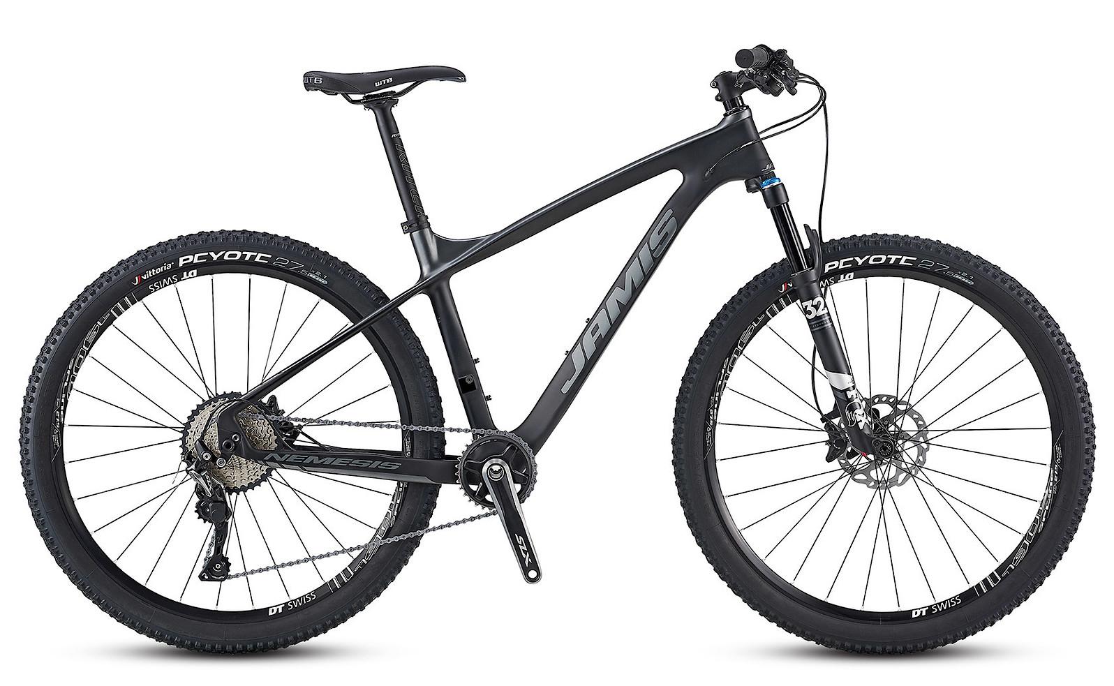 2019 Jamis Nemesis Pro Bike