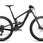 2019 Santa Cruz Megatower C R 29 Bike