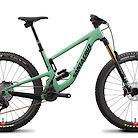 2019 Santa Cruz Megatower CC XX1 AXS 29 Reserve Bike