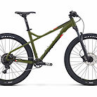 2019 Fuji Tahoe 27.5 1.5 Bike