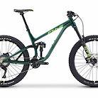 2019 Fuji Auric LT 27.5 1.3 Bike