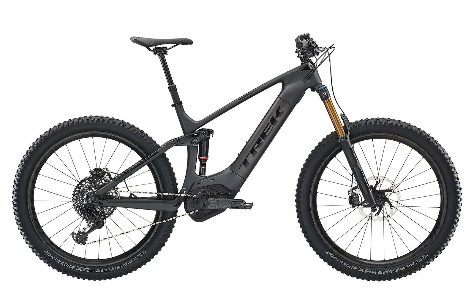 2019 Trek Powerfly 9.9 LT Plus E-Bike