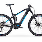 2019 Fuji Blackhill Evo 29 1.5 USA E-Bike