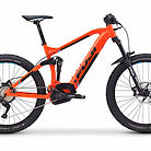 2019 Fuji Blackhill Evo LT 27.5+ 1.5 E-Bike