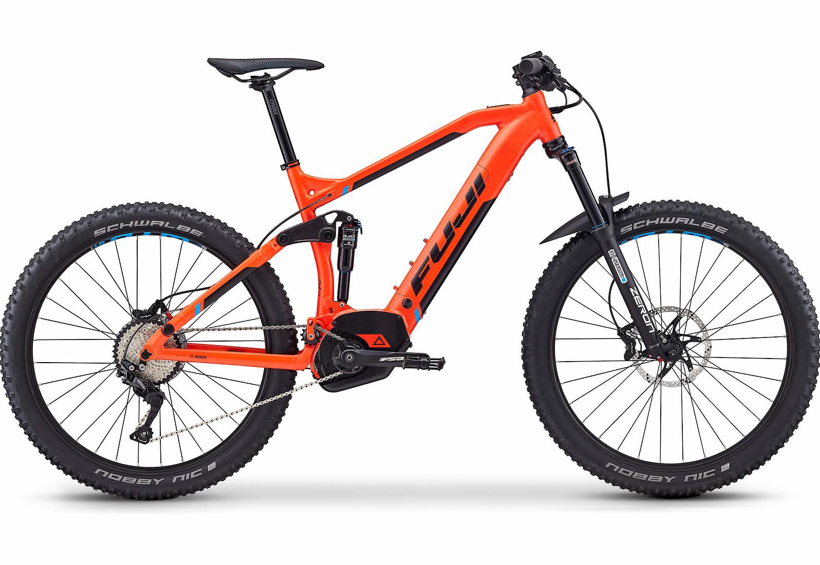 2019 Fuji Blackhill Evo LT 27 5+ 1 5 E-Bike - Reviews, Comparisons