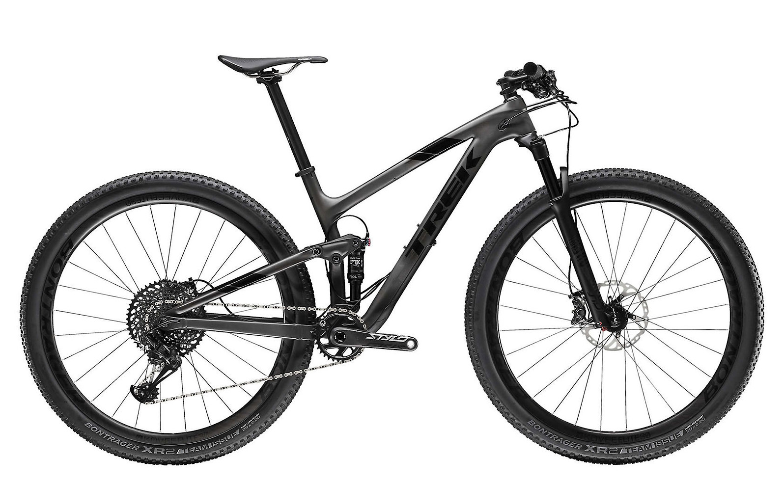 2019 Trek Top Fuel 9.8 SL Bike
