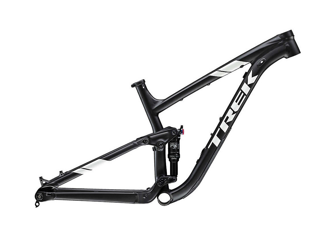 2019 Trek Top Fuel AL Frame