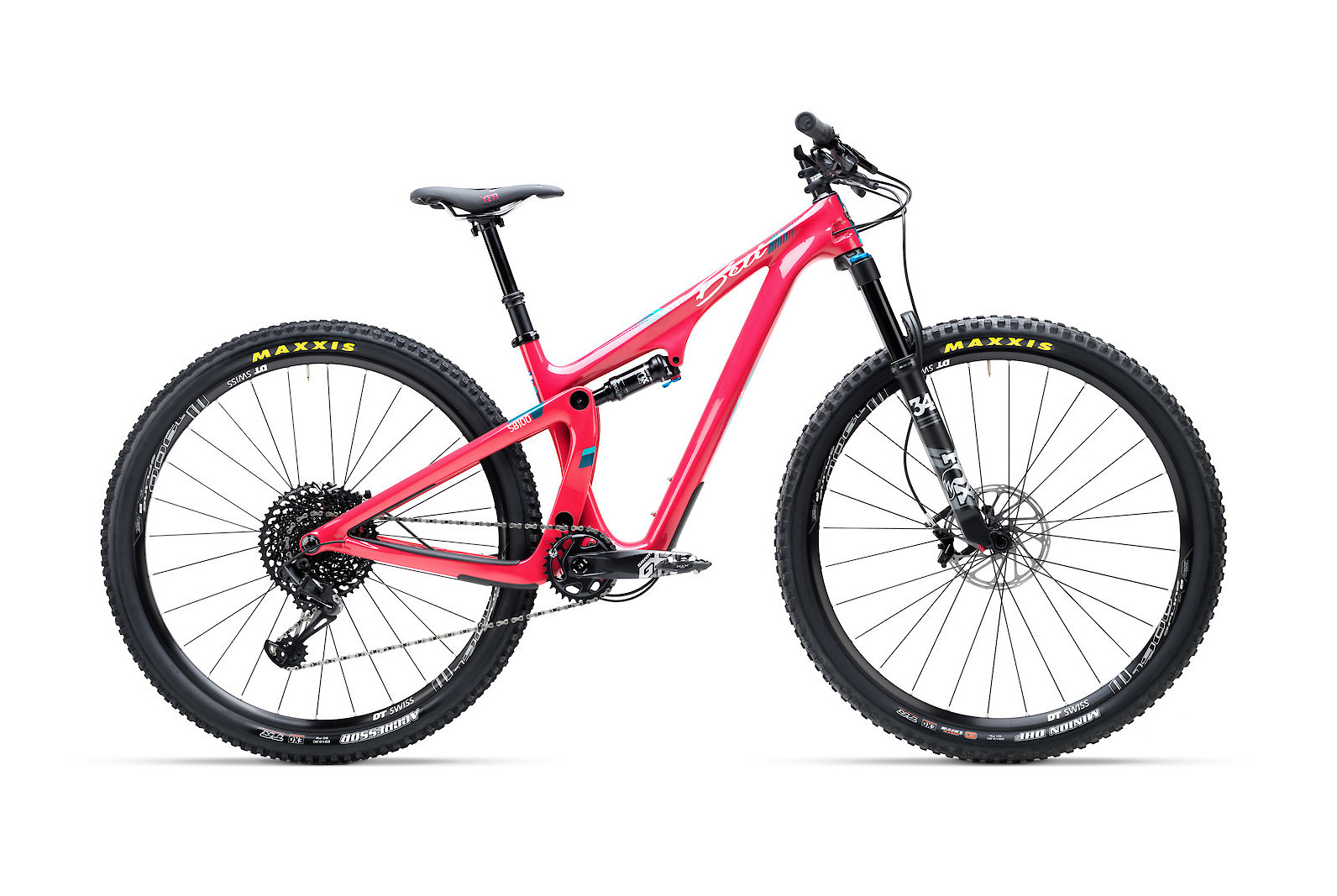 2019 Yeti SB100 Beti GX Bike