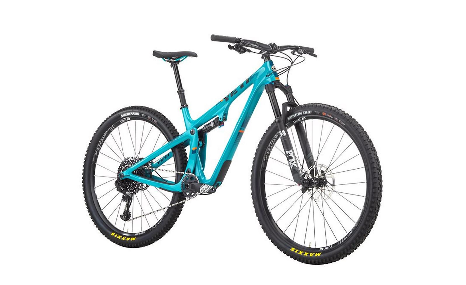 2019 Yeti SB100 GX Eagle Bike - Reviews, Comparisons, Specs