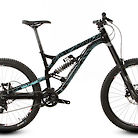 2019 On-One S36 27.5 SRAM GX1 DH Bike