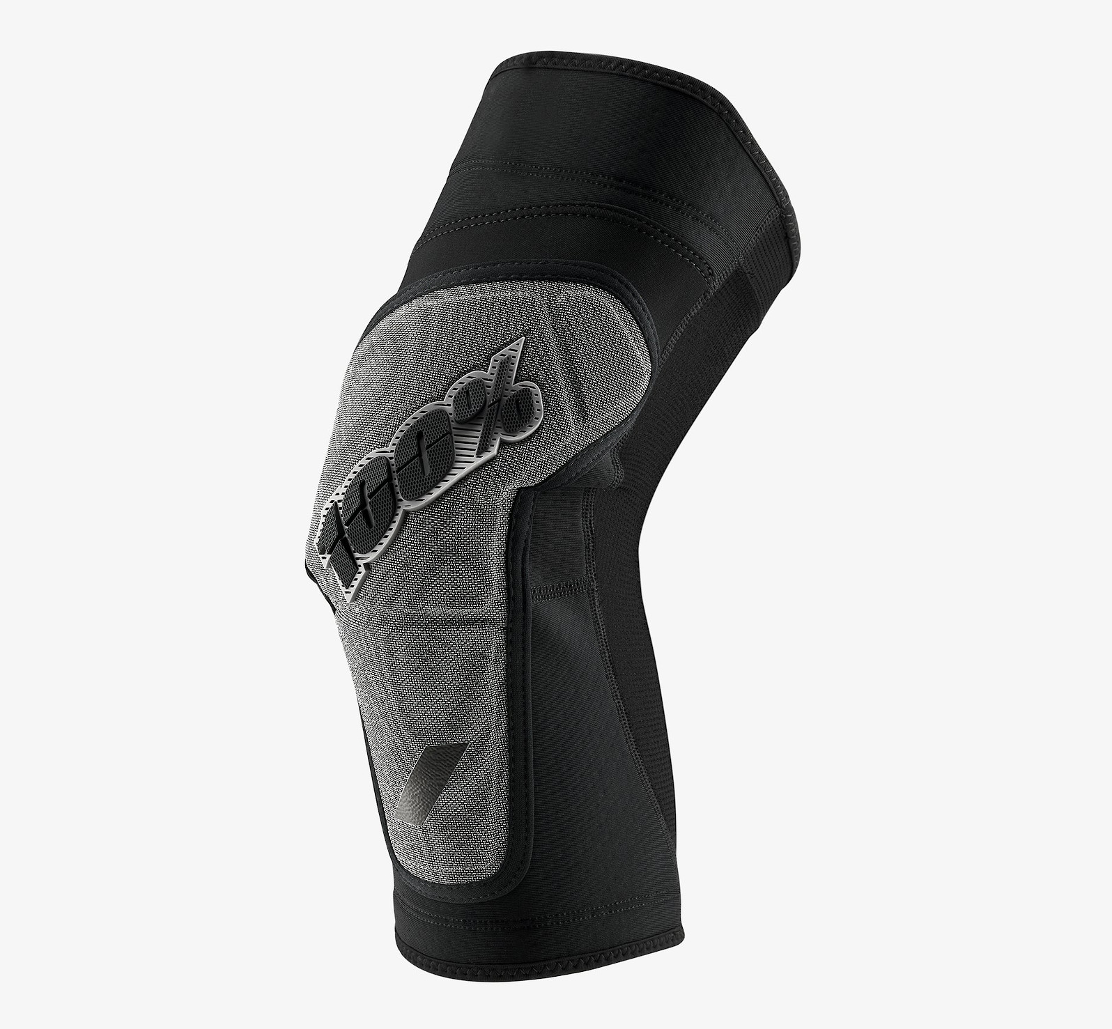 100% Ridecamp Knee Guard (black/grey)