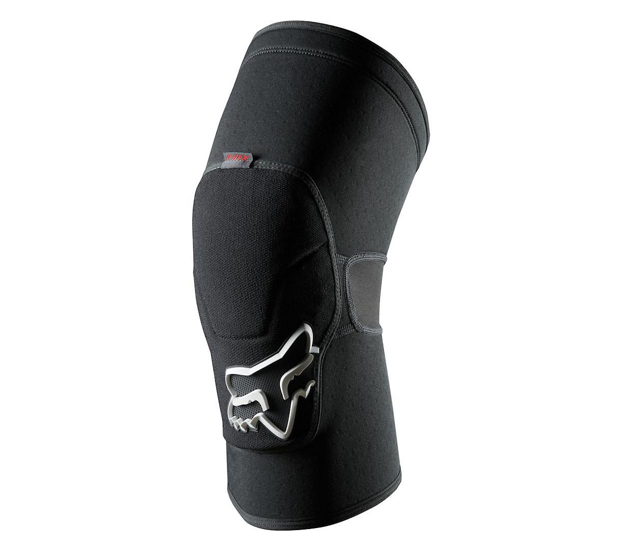 Fox Racing Launch Enduro Knee Pad (grey)