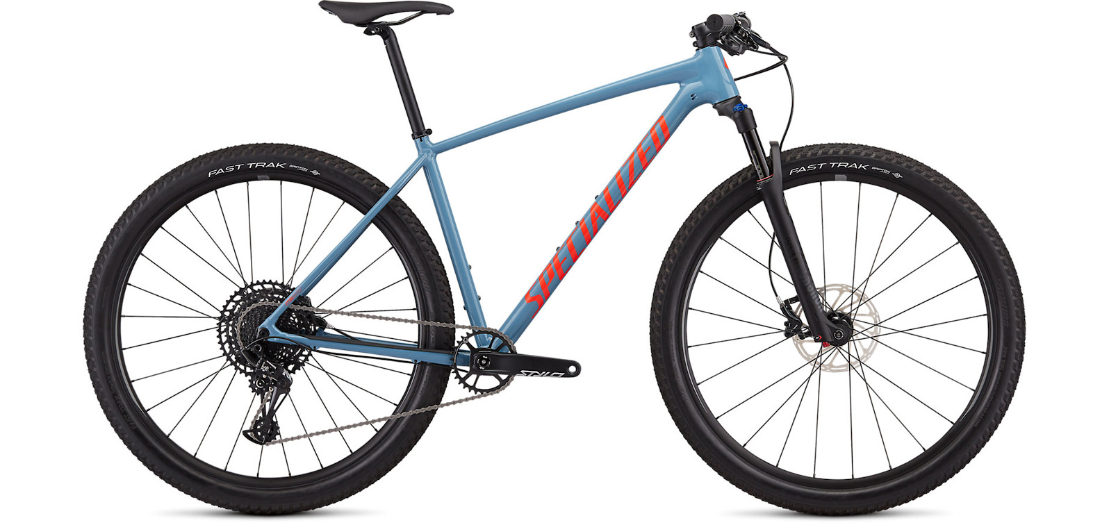 2019 Specialized Mens Chisel Expert Story Grey Rocket Red