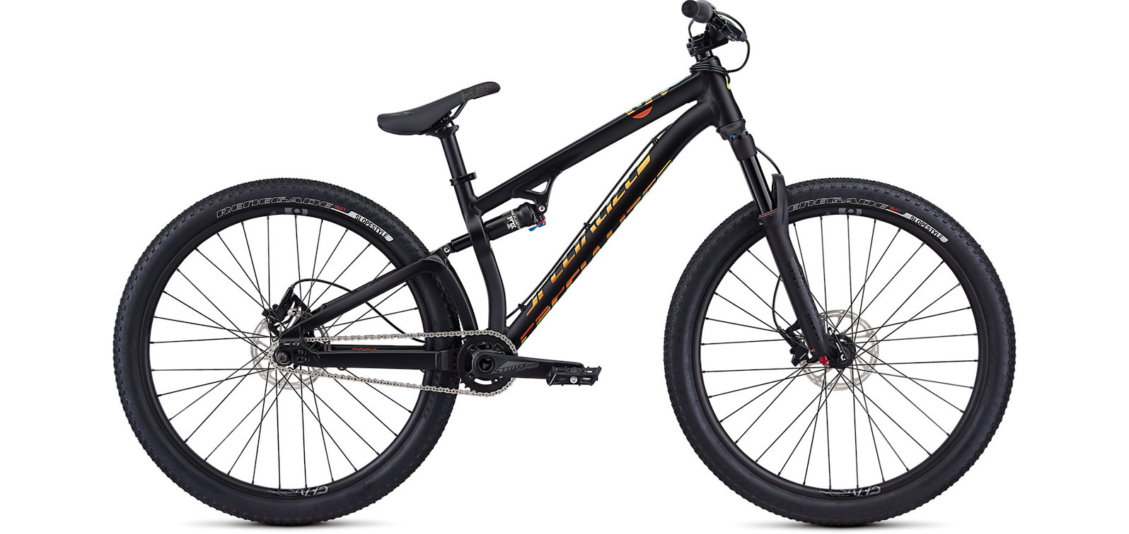 2019 Specialized P Slope