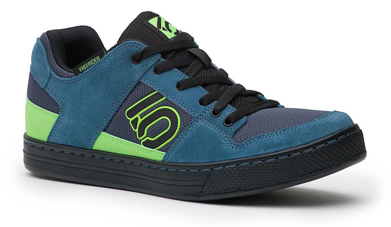1fa9a440472f Five Ten Freerider Shoe - BLANCH BLUE