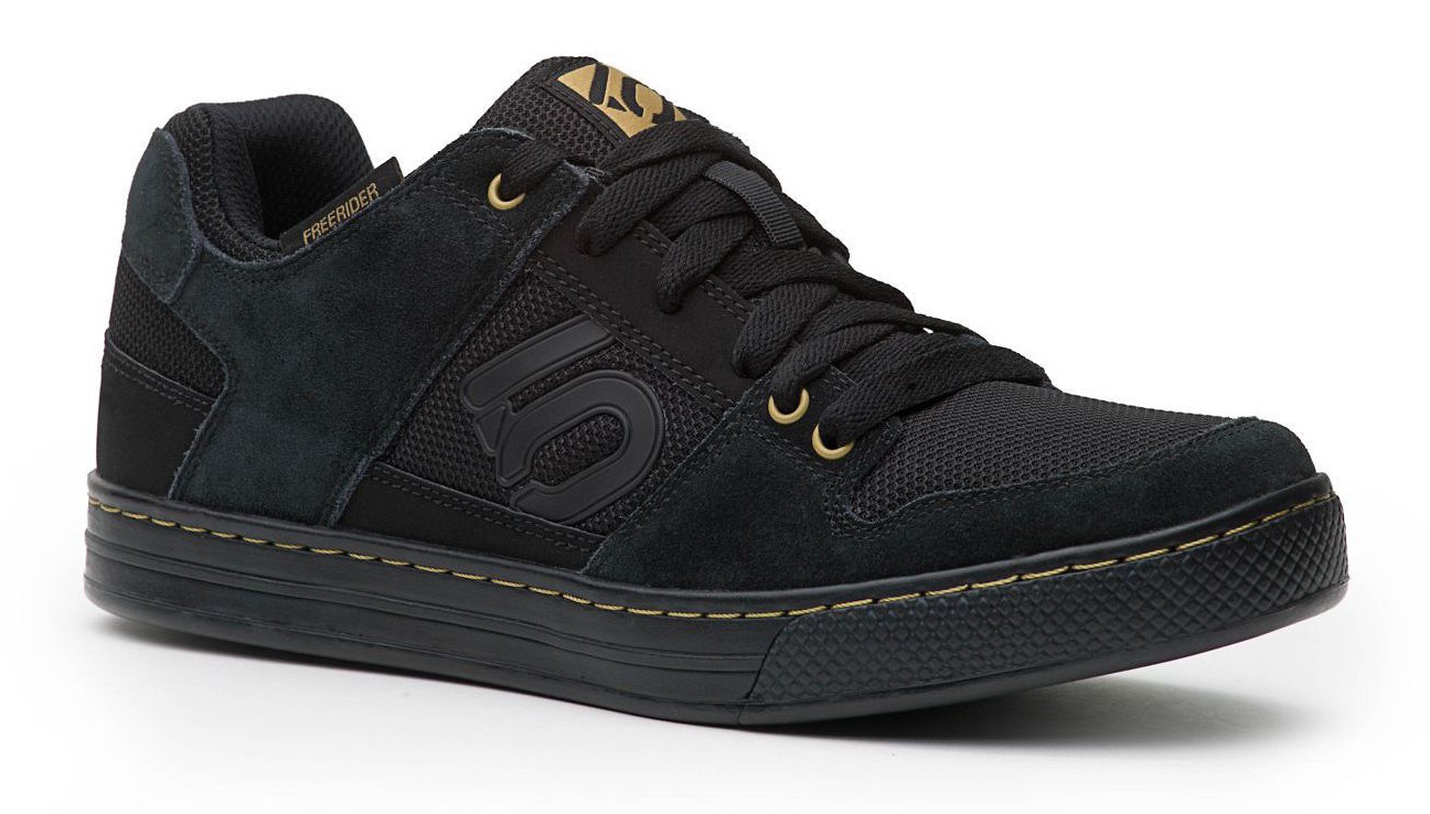 Five Ten Freerider Shoe - BLACK/KHAKI