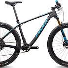 2019 Pivot LES 27.5 Race X01 Bike