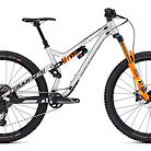 2019 Commencal Meta AM 29 Signature Brushed Bike