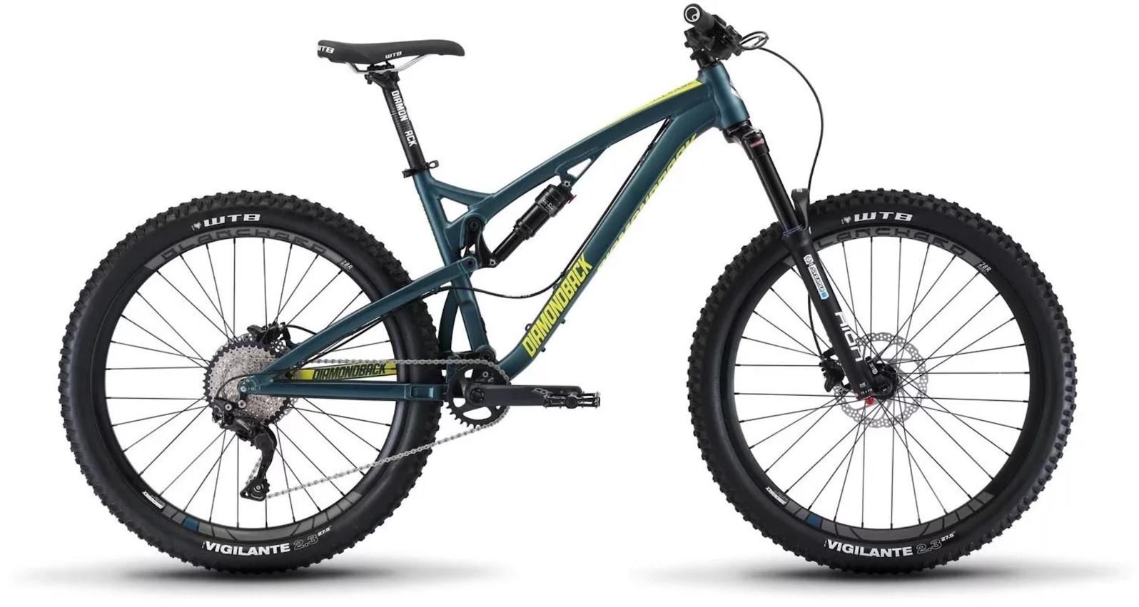 2019 Diamondback Release 1 Bike - Reviews, Comparisons