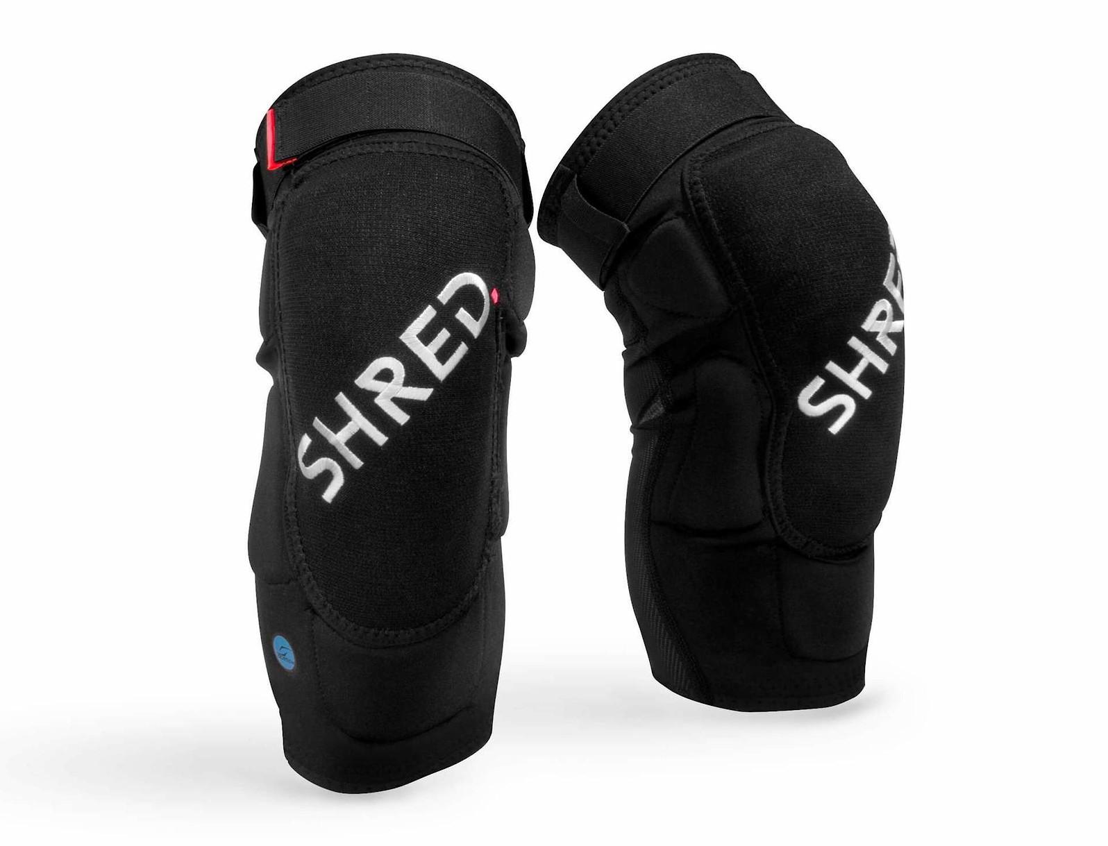 SHRED. Flexi Enduro Knee Pad