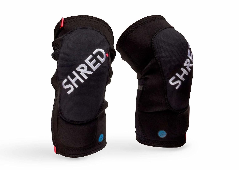 SHRED. Flexi Trail Zip Knee Pad