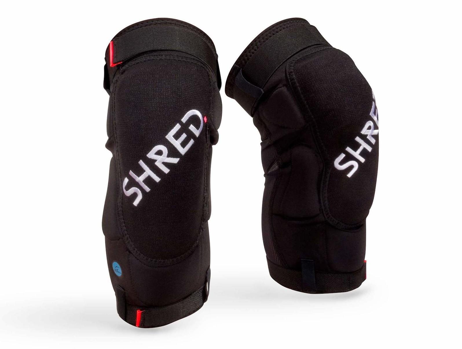 SHRED. NoShock Heavy Duty Knee Pad