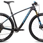 2019 Pivot LES Race X01 Bike