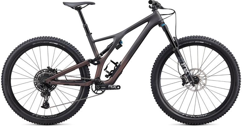 2020 Specialized Stumpjumper EVO Comp Carbon 29 Bike