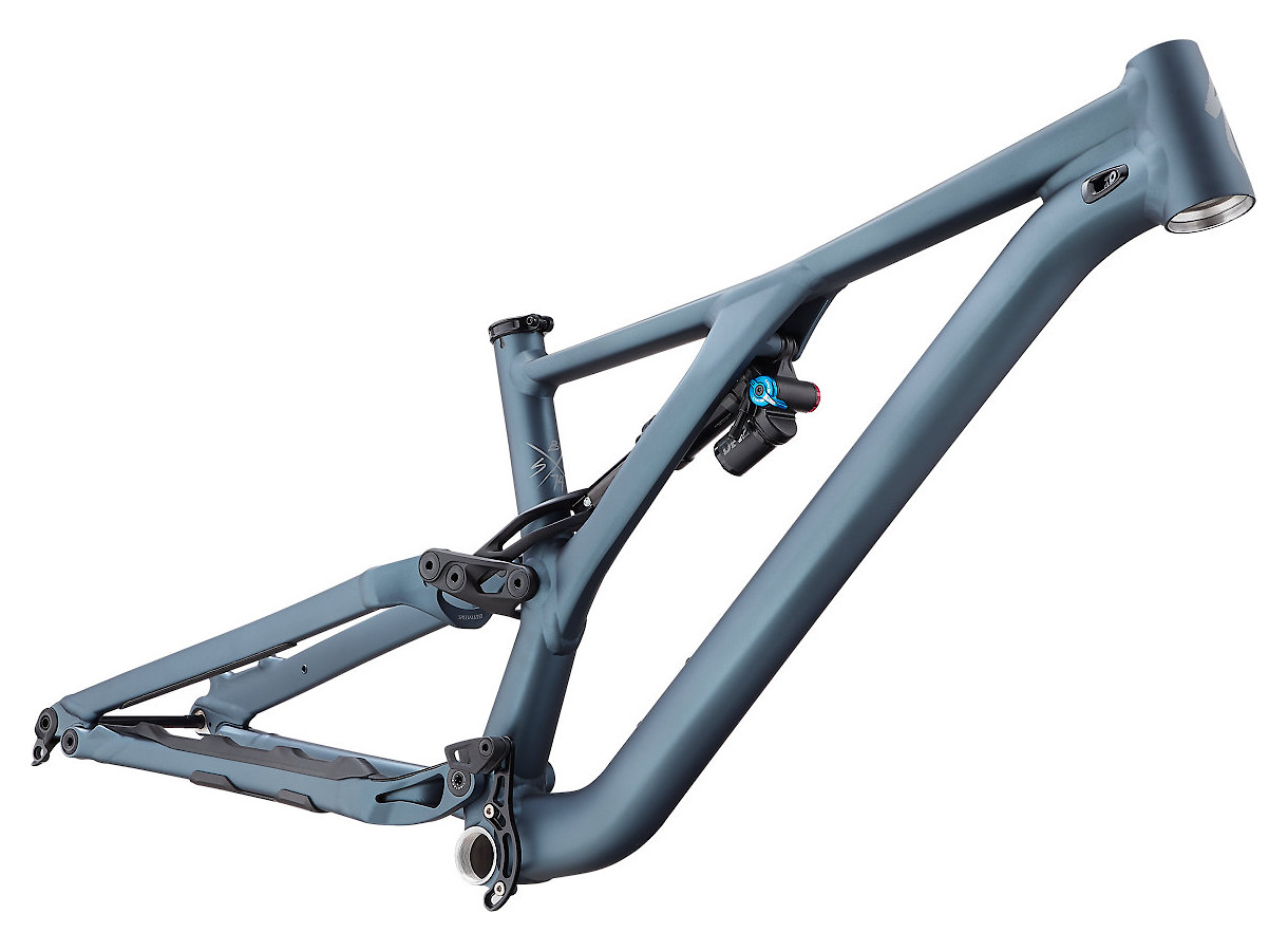 2019 Specialized Stumpjumper EVO Alloy 29 Satin Cast Battleship Cool Grey