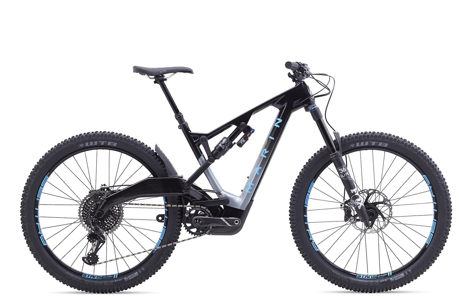 2019 Marin Mount Vision 9