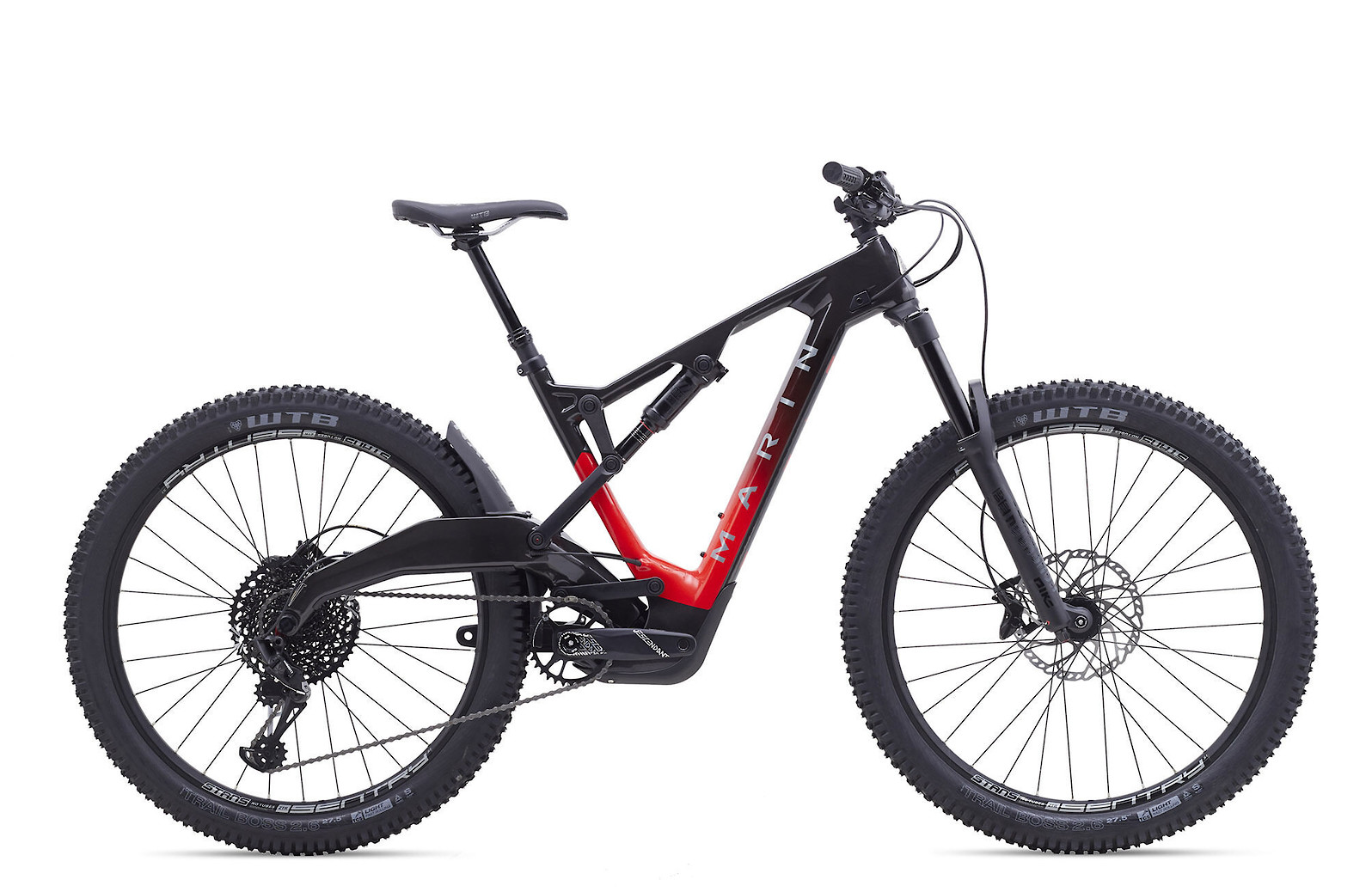 2019 Marin Mount Vision 8