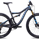 2019 Pivot Mach 429SL Team XX1 Bike