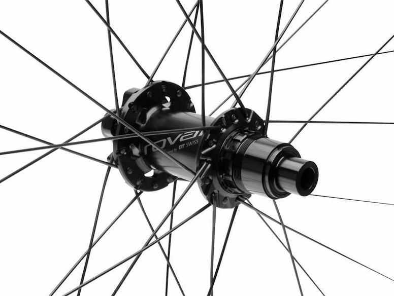 Roval 2019 Traverse SL rear hub