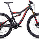 2019 Pivot Mach 429SL Team XTR 1x Race Spec Bike