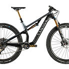 2019 Canyon Neuron CF 9.0 Unlimited Bike