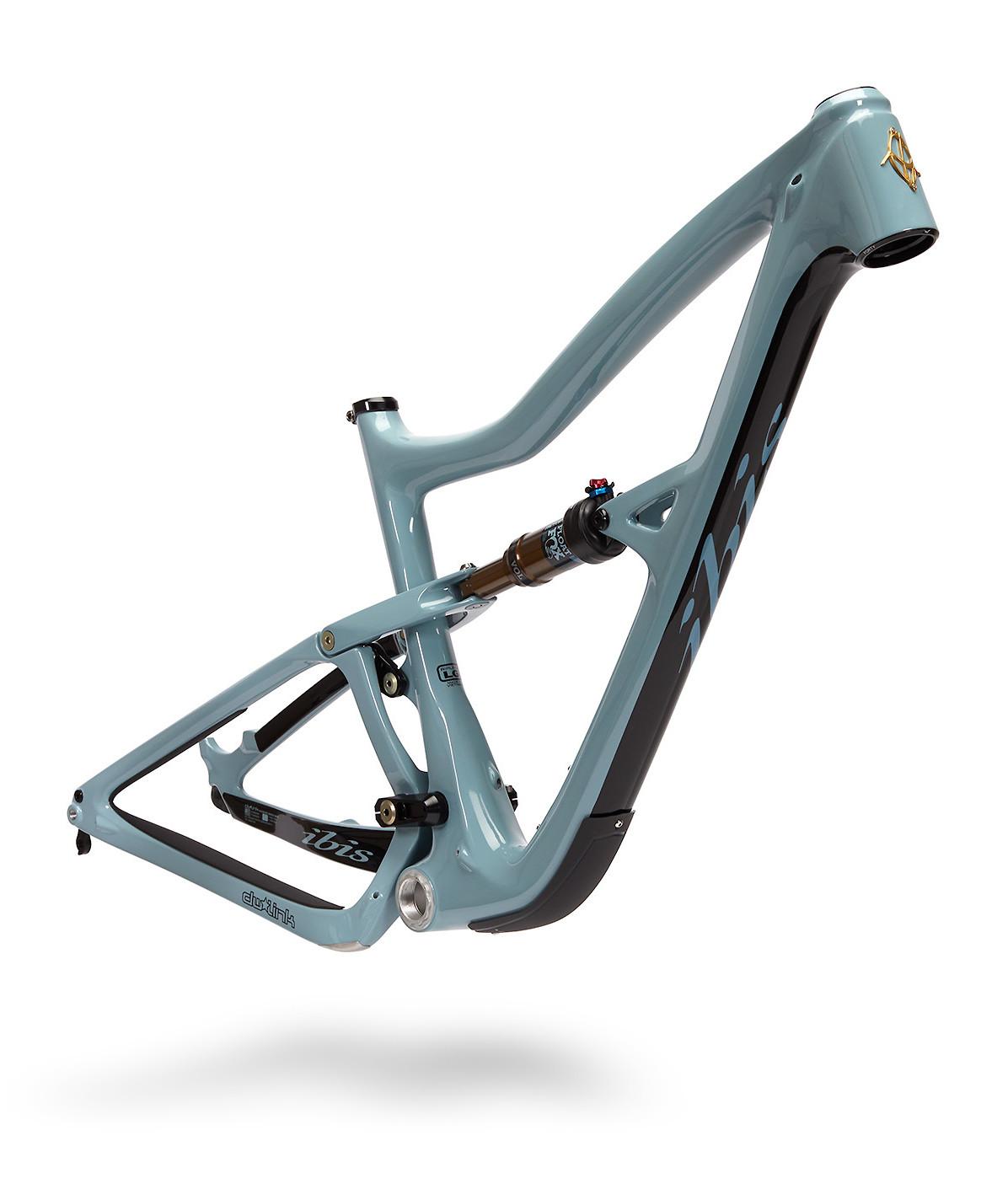 2020 Ibis Ripley Frame Steel Blue