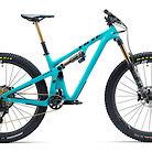 2019 Yeti SB130 LR TURQ X01 Bike