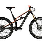 2019 Canyon Spectral CFR 9.0 LTD Bike