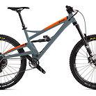 2019 Orange Alpine 6 MK2 Pro Bike