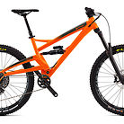 2019 Orange Alpine 6 MK2 RS Bike