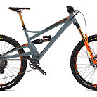 2019 Orange Alpine 6 MK2 XTR Bike