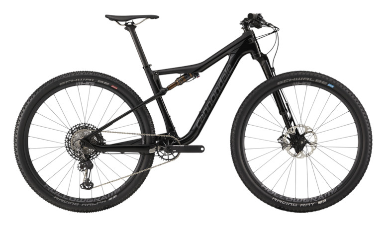2019 Cannondale Scalpel-Si Hi-Mod Limited Edition