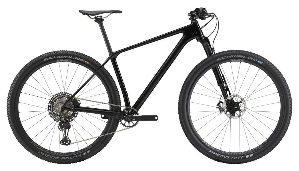 2019 Cannondale F-Si Hi-Mod Limited Edition