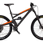 2019 Orange Five MK12 RS Bike