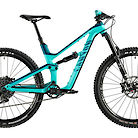 2019 Canyon Spectral WMN CF 7.0 Bike